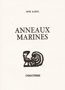 1994-Cover Anneaux Marines