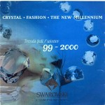 1998-Swarovski-The new Millenium-Trends Fall-Winter 99-2000