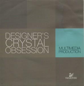 2003-Designer's Cristal Obsession