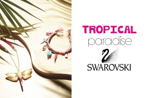 2012-SS 2013 Tropical Paradise
