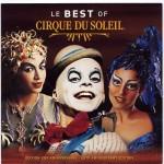 Cirque du Soleil-Best Of-2002