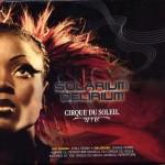 Cirque du Soleil-Solarium Delerium-2005
