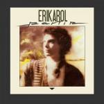 ERIK KAROL PARTIR Single-1987