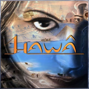 2001-Hawaa project front cover
